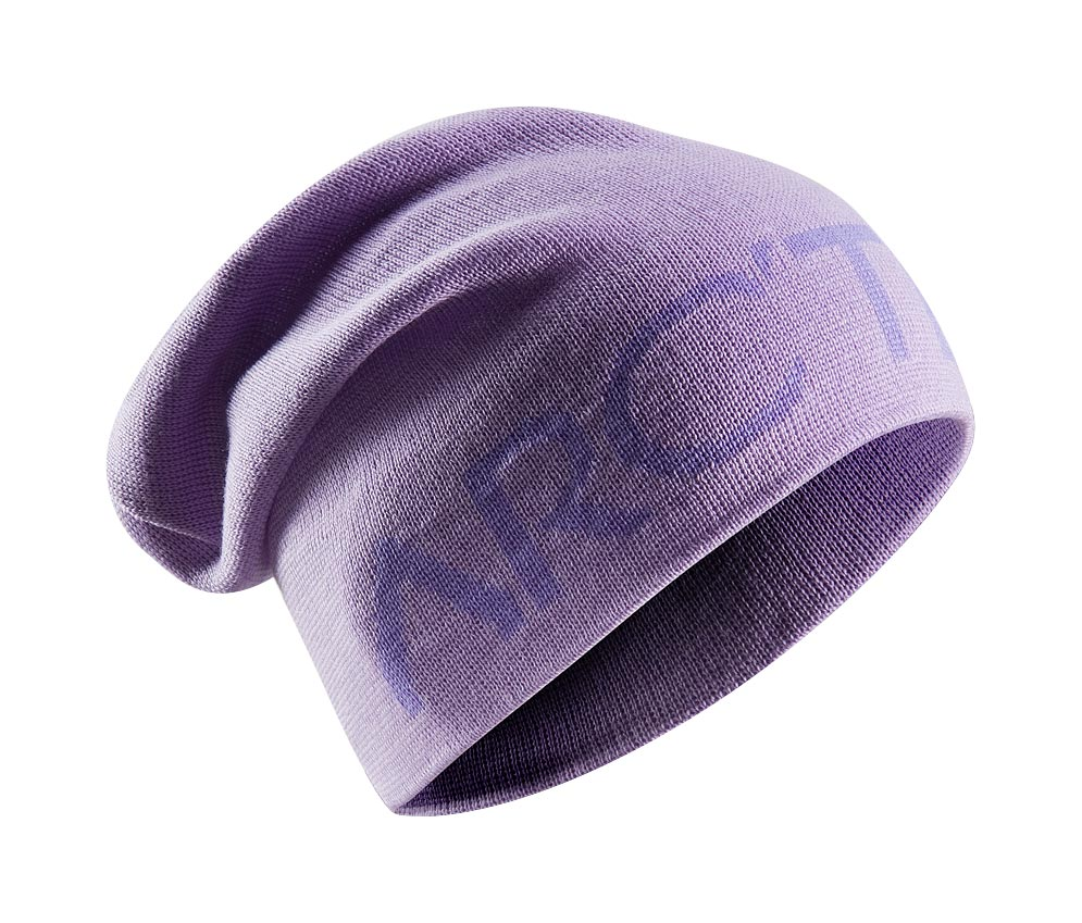 Arcteryx Alpine Pearl Word Head Long Toque